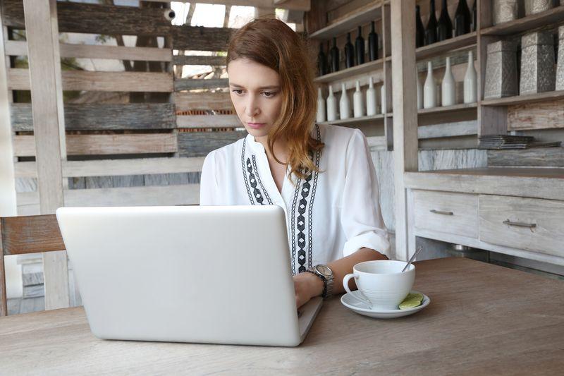 Para bloggear tienes que creértelo