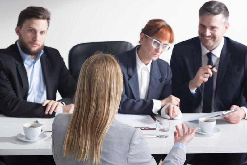 Salir victorioso de las preguntas incómodas de una entrevista