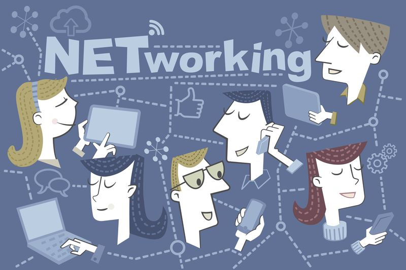 El networking imprescindible para encontrar trabajo