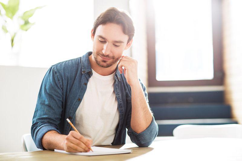 En el blogging mientras más sencillo mejor