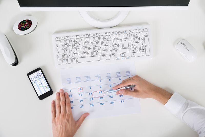 Necesitas disciplina para mantener tu blog