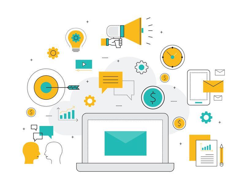 Social Email Marketing: Ataca a tus contactos por todos los flancos