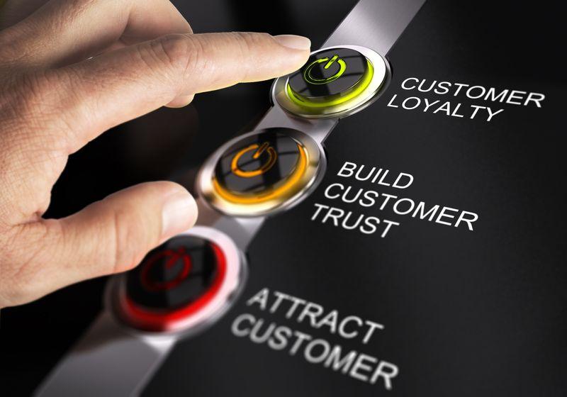 La fidelización de cliente aumenta la rentabilidad