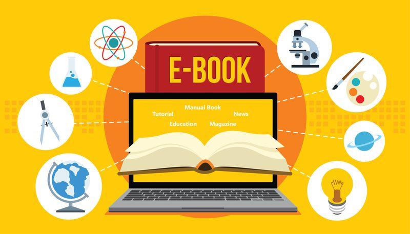 Libros electrónicos y bajos costos, la mejor combinación para leer