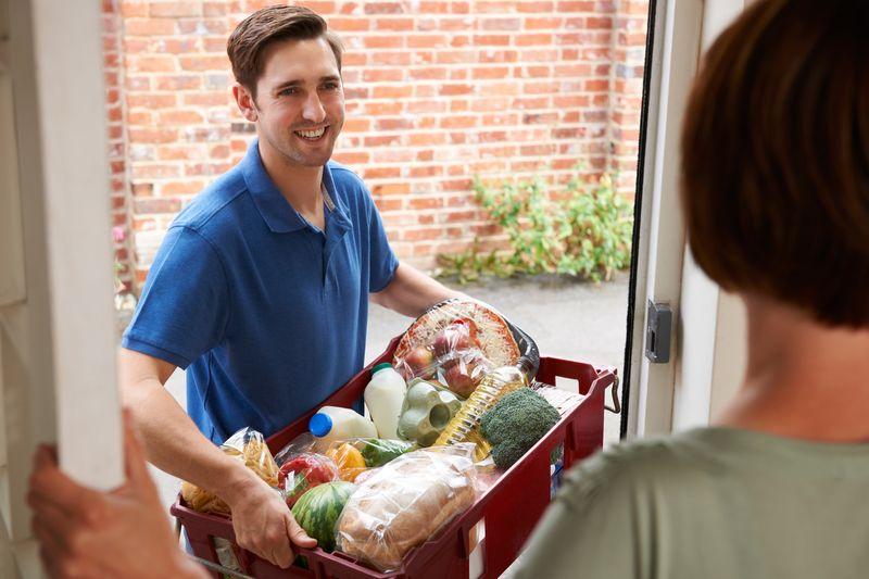Servicios a domicilio: una nueva idea para emprendedores online