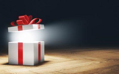 La clave para los regalos originales: personalizar
