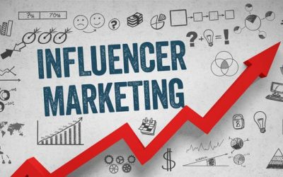 5 tendencias claves del marketing con influencers