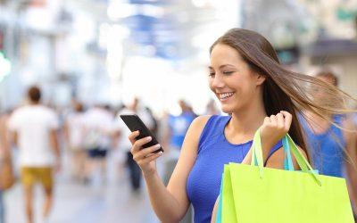 Los dispositivos móviles revolucionan el sector empresarial