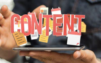 5 razones por las que una empresa necesita marketing de contenido