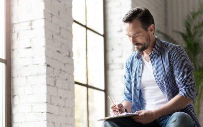 Descubre cuál es el mejor momento para escribir