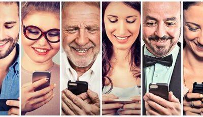 Los smartphones revolucionan el mundo del marketing digital