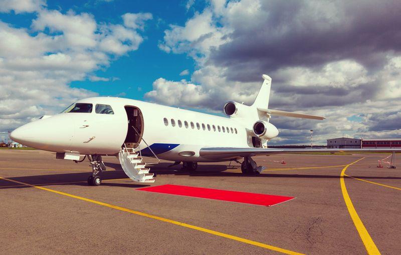 A qué esperar para volar en tu avión personalizado