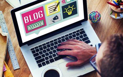 Razones de peso por las que tu negocio necesita un blog