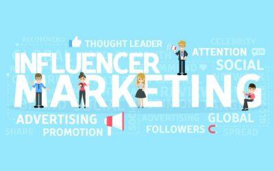 Motivos por los cuales confiar en el marketing de influencers