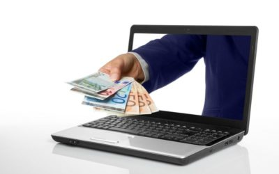5 formas realistas de ganar dinero en Internet