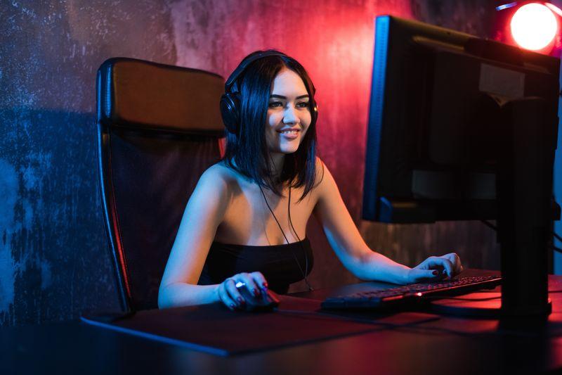 Online Gaming y los negocios