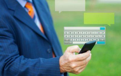 Las 4 mejores aplicaciones de marketing para pequeñas empresas